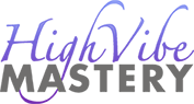 HighVibeMastery Logo